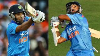 India should give Rohit, Dhawan longer rope in ODIs