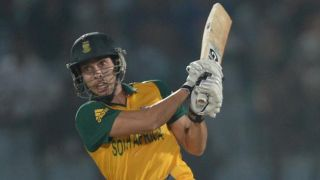 Tri-Series in SA: Behardien guides South Africa A to a 2-wicket win over India A