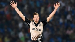 New Zealand spinners rip India apart by 47 runs in ICC World T20 2016, Match 13 at Nagpur