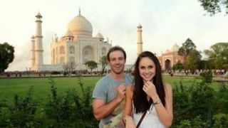Here's what AB de Villiers wishes to name his next child