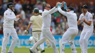 Ashes 2013, 2nd Test at Lord's: England beat Australia by 347 runs, Match highlights