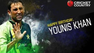 Younis Khan: 11 facts you must know about the smiling assassin