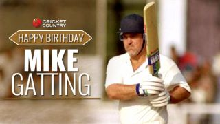Mike Gatting: 10 interesting facts about the former English captain