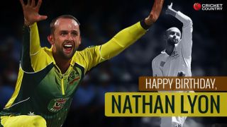 12 facts you should know about AUS leading contemporary Test spinner