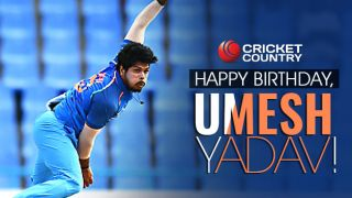 Umesh Yadav: 15 interesting things to know about one of India's fastest bowlers