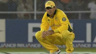Australian captains who had torrid time in India