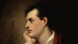 Byron's poetic trysts with cricket
