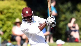 WI well set on 169/2 before rain halts play on Day 2