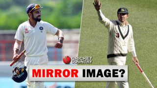 VVS Laxman: In IND, AUS may find a mirror image of their days of yore