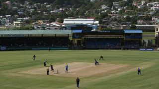 St Vincent gets ready to host West Indies and Bangladesh