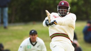 WI make good start in reply to NZ's 293 at stumps on Day 1