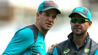 Ponting wants players to be hard on themselves