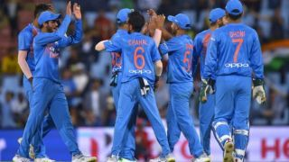 India completes 100 T20I matches