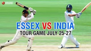 India vs Essex Day 2 as it happened: Essex finish Day 2 on 237/5; Two wickets each for Ishant Sharma, Umesh Yadav