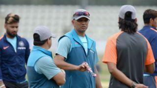 Rahul Dravid: Having India A team tour before national side opens up many possibilities of preparations