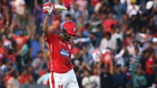 Rahul: Sehwag gave us freedom to express ourselves for KXIP
