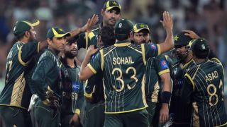 Pakistan threaten to pull out of ICC World T20 2016 in India