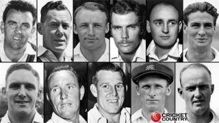 Australian all-time XI, The Great War to The Packer War: Bradman's lot and all that