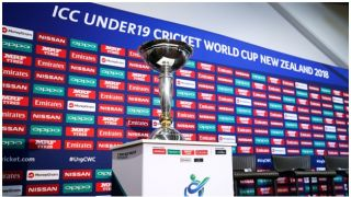 ICC Under 19 World Cup 2018: Full schedule, Fixtures and 5 big records, all you need to know