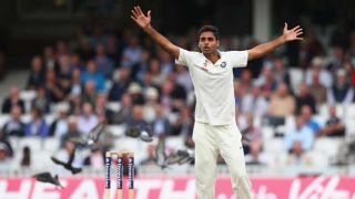 India vs New Zealand, 2nd Test: New Zealand trail by 188 runs