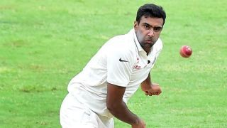 Injury scare forces Ravichandran Ashwin to miss day two of India-Essex tour match