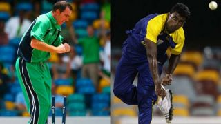 Stats Story: XI of the best in ODIs in 2010