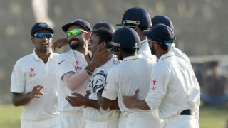 India squad for New Zealand Test series: Selectors keep future in mind