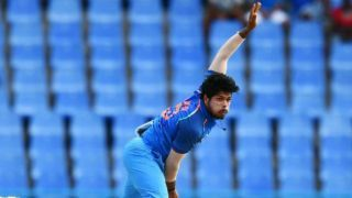 Umesh promises to give 100 percent when given a chance