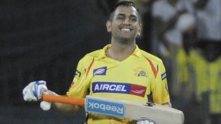MS Dhoni may continue to play for Chennai-based IPL franchise