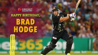 Brad Hodge: 10 things to know about one of Australia's unluckiest players