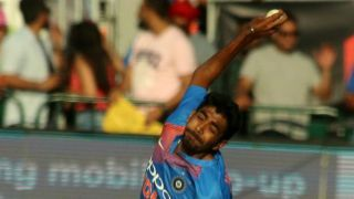 Bumrah to miss T20Is, possibly ODIs