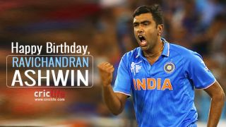 Ravichandran Ashwin: 16 interesting things to know about India's lead spinner