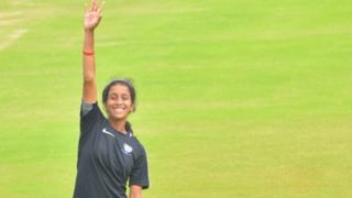 Jemimah Rodrigues on selection in India A squad: I am one step away from living my dream