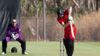Injured Cameron Bancroft ruled out of match against David Warner's City Cyclones