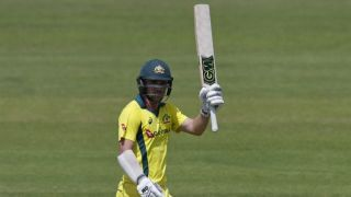 Head, Richardson guide AUS to 101 run victory over Middlesex