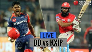Highlights, DD vs KXIP IPL 2017, Match 15: All-round Anderson guides DD to easy win