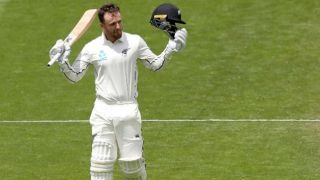 Tom Blundell becomes first New Zealamd Wicket-Keeper batsman to score century on Debut