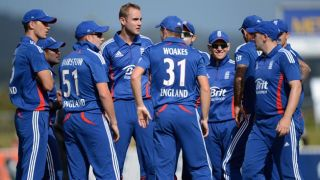 England need to zero in on batting spine