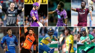 IPL 2018 auctions: 11 overseas trump-cards who can create bidding war