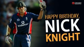 Nick Knight: 11 interesting facts about the English cricketer turned commentator