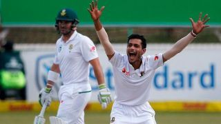Bangladesh vs West indies 2nd Test : Shafiul Islam ruled out due to ankle injury