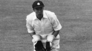 Former Middlesex and England wicketkeeper JT Murray dies aged 83