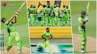 Pakistan at ICC Cricket World Cup 2015: Strengths, Weaknesses and the Key players