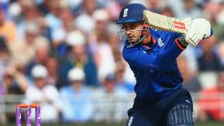 Hales to replace Warner in SRH