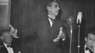 The curious case of Neville Cardus' birth-date