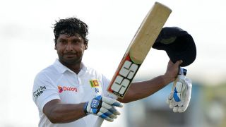 Sangakkara's list of double hundreds in Tests