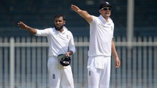 India vs England, 1st Test: Feel a little bit sorry for Adil Rashid, says Alastair Cook