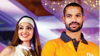 Shikhar Dhawan: Rohit Sharma, Virat Kohli and I have ensured that Team India top order is in good shape to face South Africa