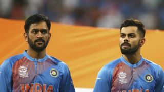 Virat Kohli, MS Dhoni and other top Indian cricketers to play 100-ball cricket tournament?