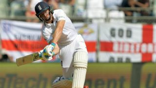 Buttler: ENG's trump card to bat with the tail